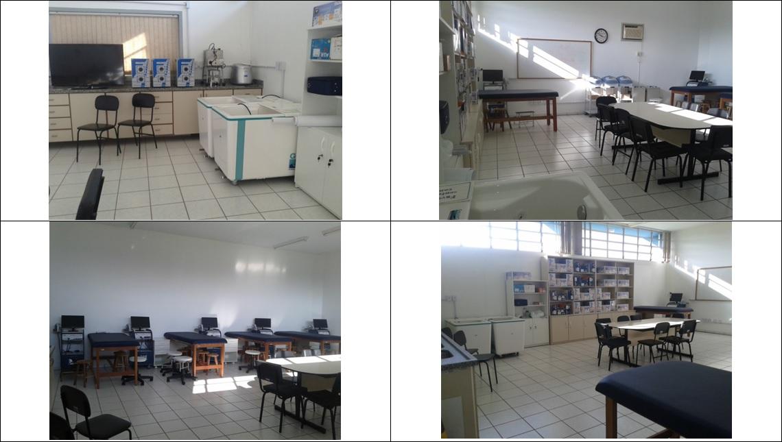Laboratório de Recursos Terapeuticos